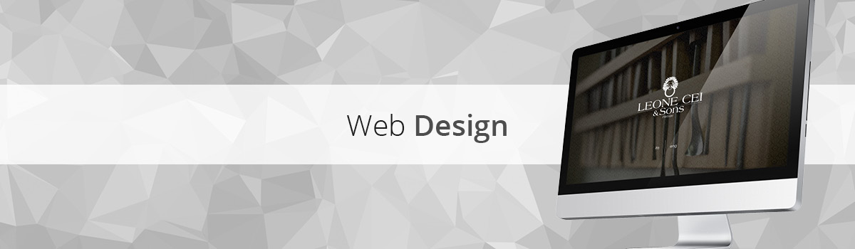 Web & Edotorial Design
