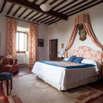Villa Le Barone – Chianti