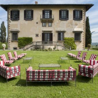 Villa Le Rose – Firenze